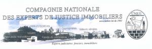 Monsieur LE BRAS Alain Membre Titulaire DE LA COMPAGNIE NATIONALE DES EXPERTS DE JUSTICE IMMOBILIERS